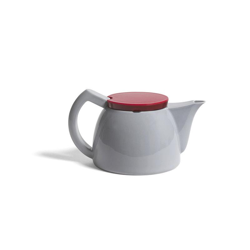 HAY-collectie Theepot Tea grijs 1 liter