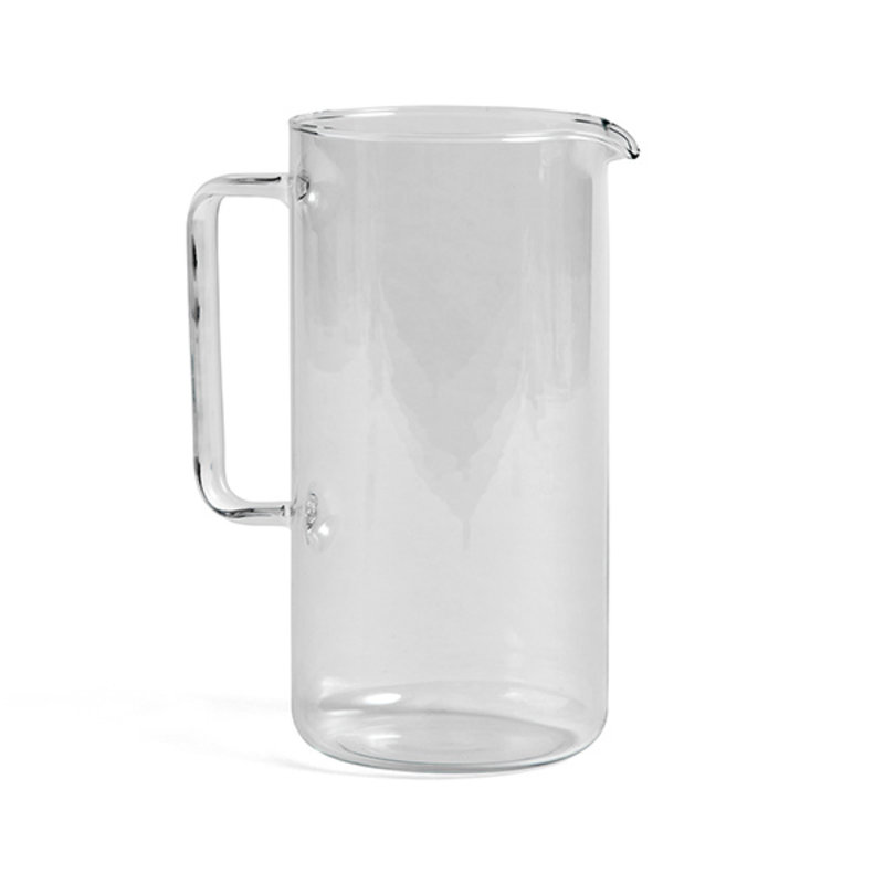HAY-collectie Glass Jug L