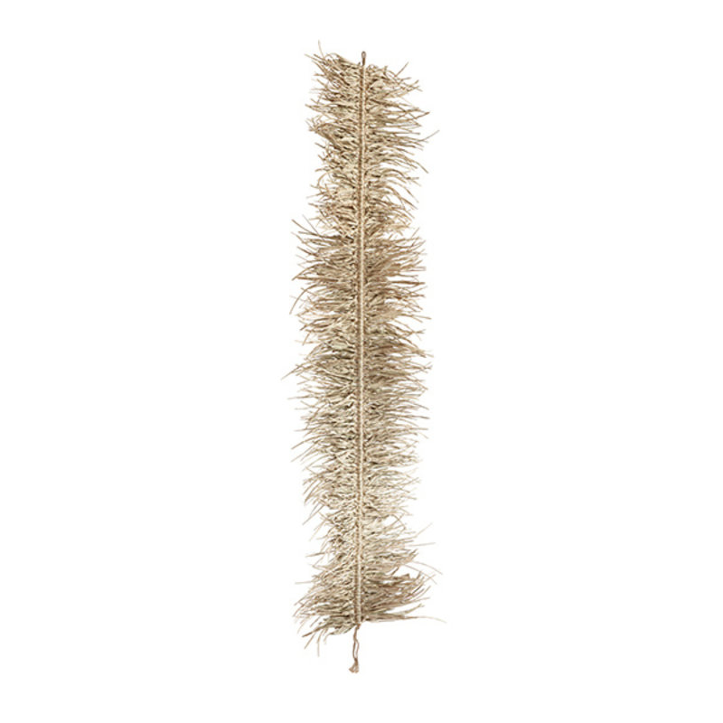 Tine K Home-collectie Deko object sea grass 40 x 200 cm