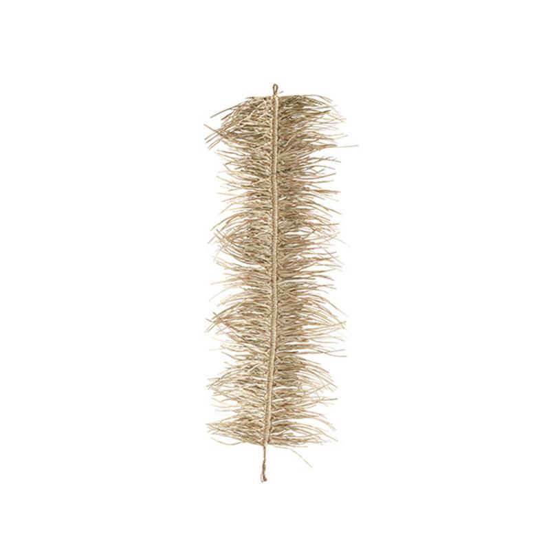 Tine K Home-collectie Deko object sea grass 40 x 150 cm