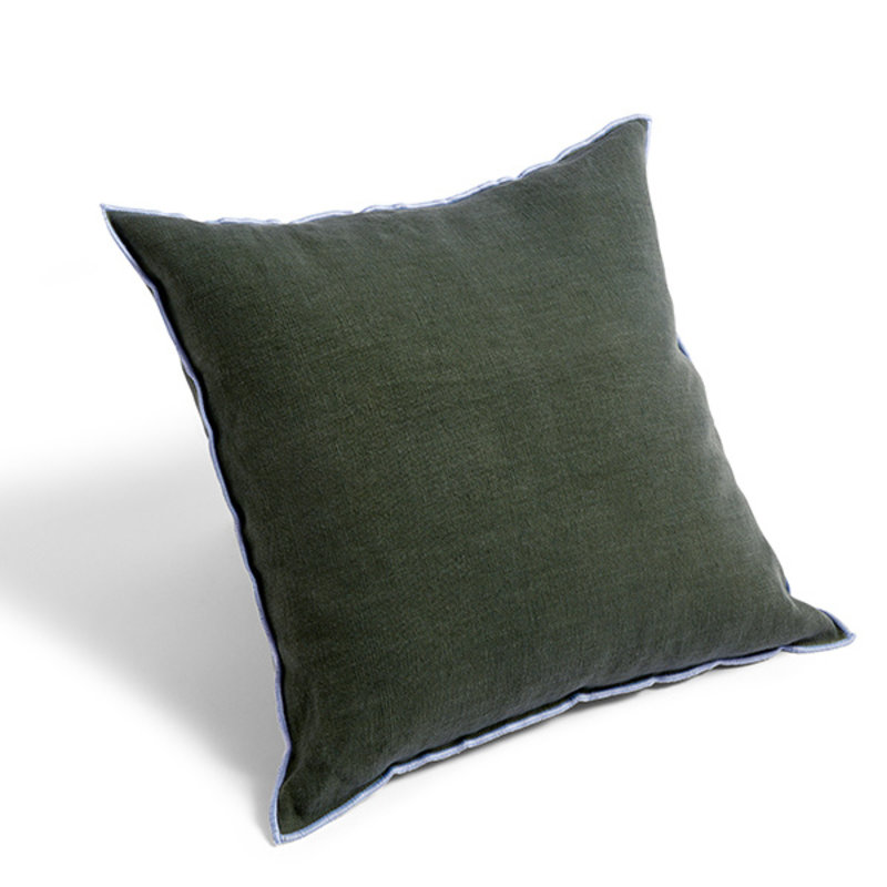 HAY-collectie Outline Cushion Moss