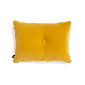 HAY Dot Cushion 1 dot SOFT Yellow