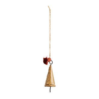 Madam Stoltz Decoratieve hanger 'Piloon'