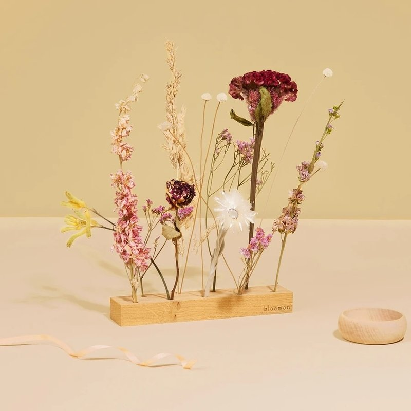Bloomon Flowergram Pink Melange