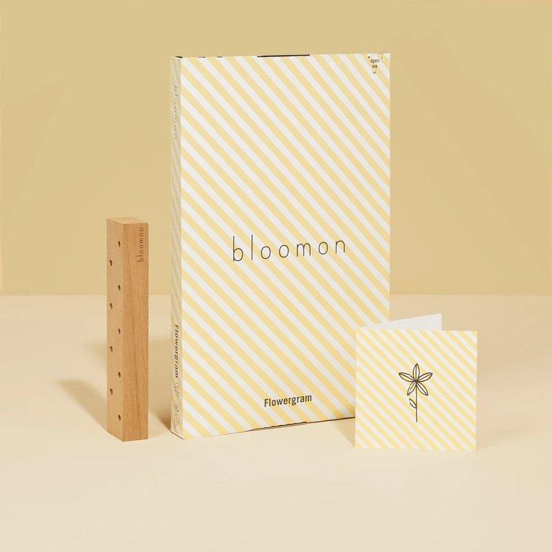 Bloomon Flowergram Floral Picnic - Copy