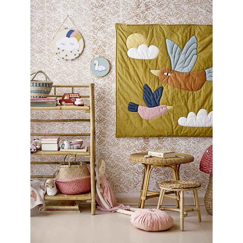 Bloomingville-collectie Wall Decor, Nature, Cotton