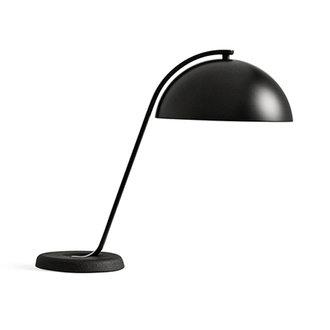 HAY Cloche lamp zwart-zwart