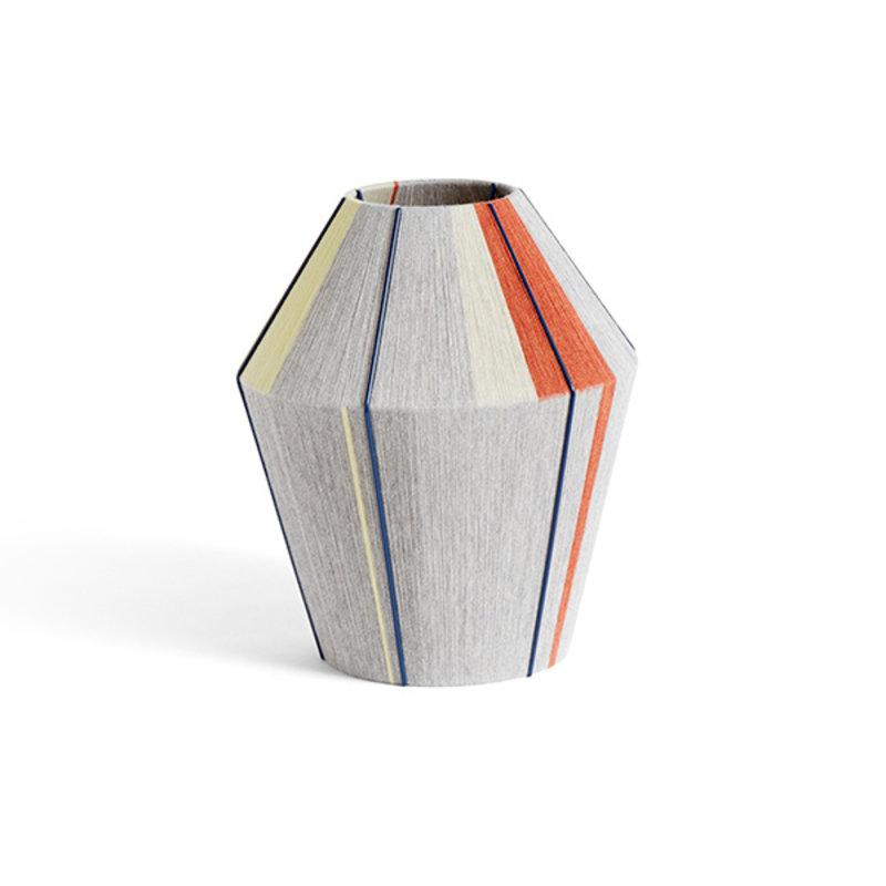 HAY-collectie Bonbon Lampenkap grijs melange