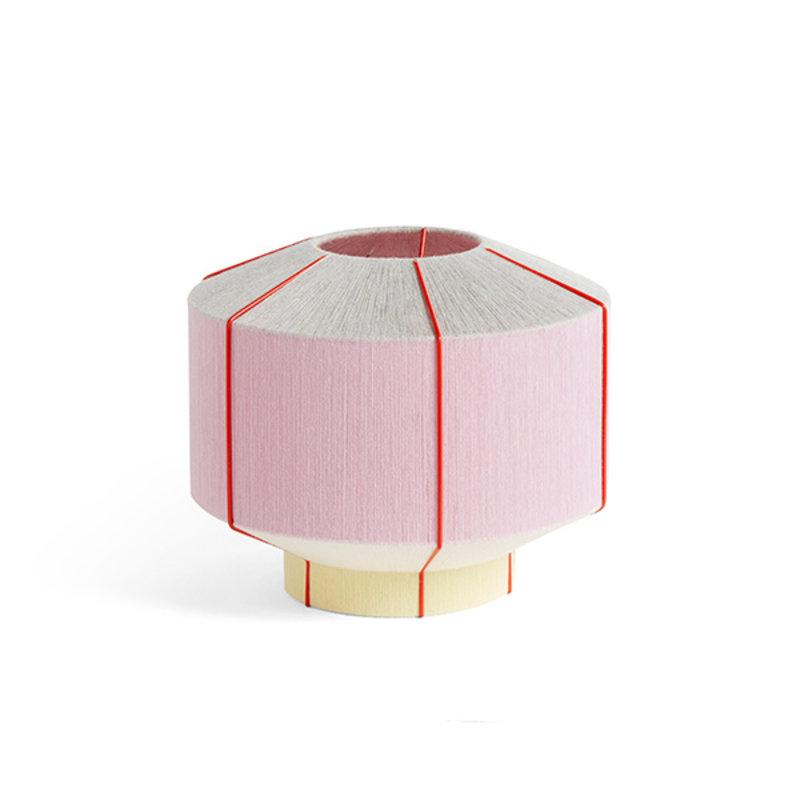 HAY-collectie Bonbon Lampenkap ice cream