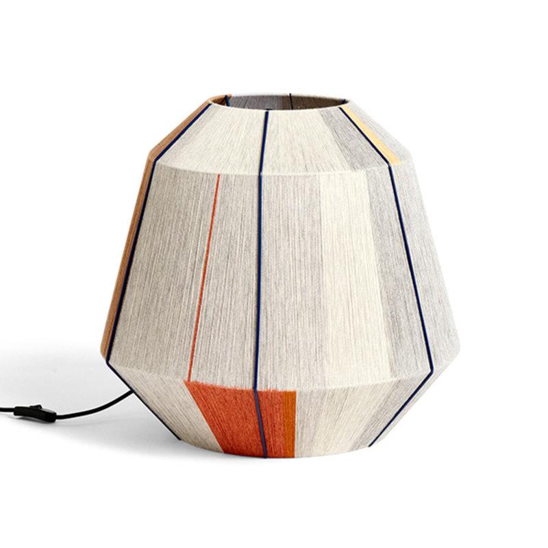 HAY-collectie Bonbon Lampenkap aardetinten