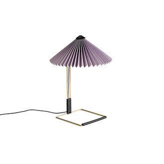HAY Matin Tafellamp S lavendel