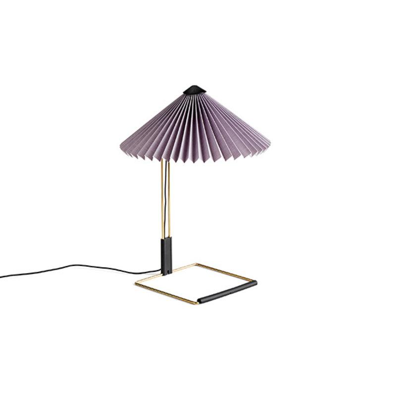HAY-collectie Matin Tafellamp S lavendel
