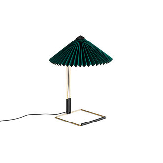 HAY Matin Tafellamp S groen