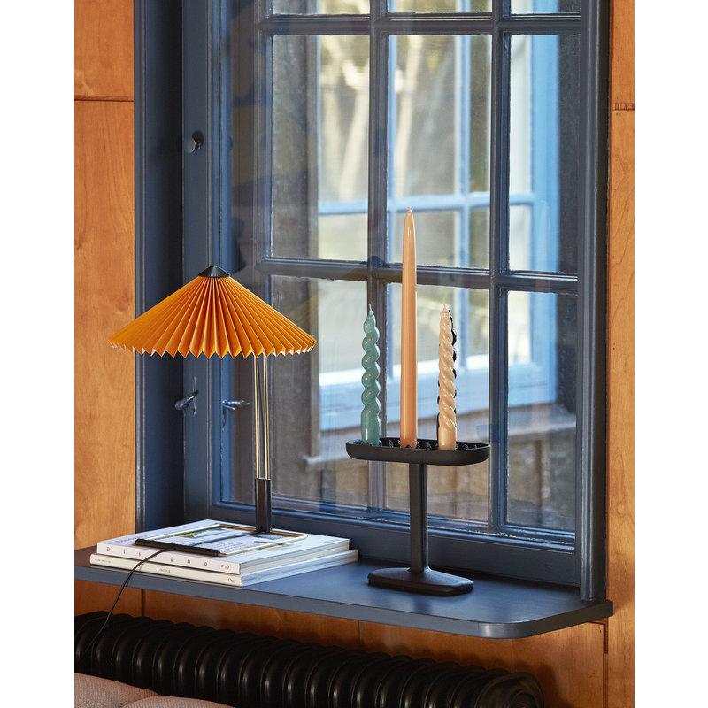 HAY-collectie Matin Tafellamp S geel