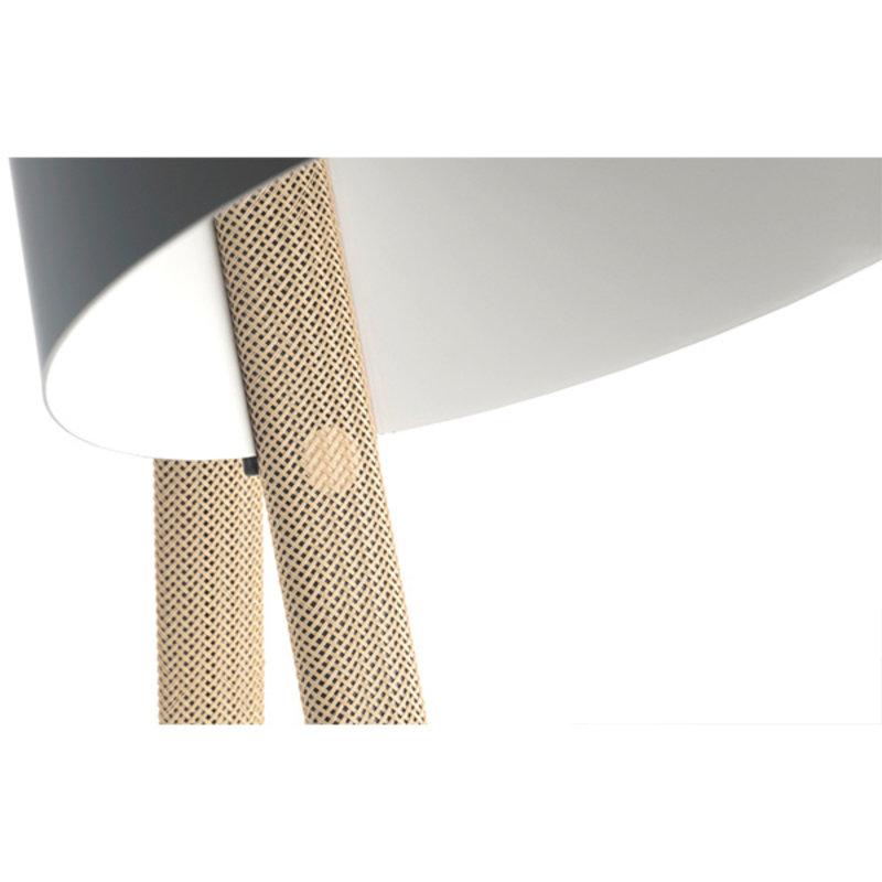 HAY-collectie Rope Trick Lamp beige