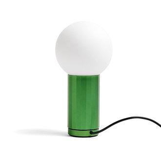 HAY Turn On Tafellamp groen