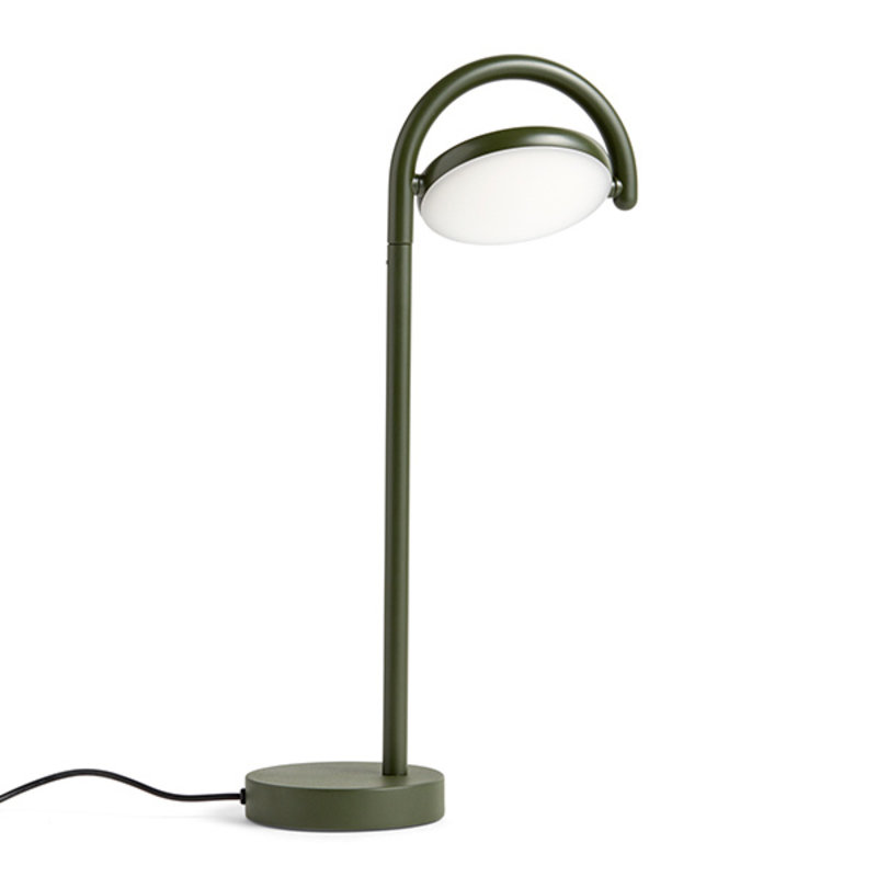 HAY-collectie Marselis Table Lamp