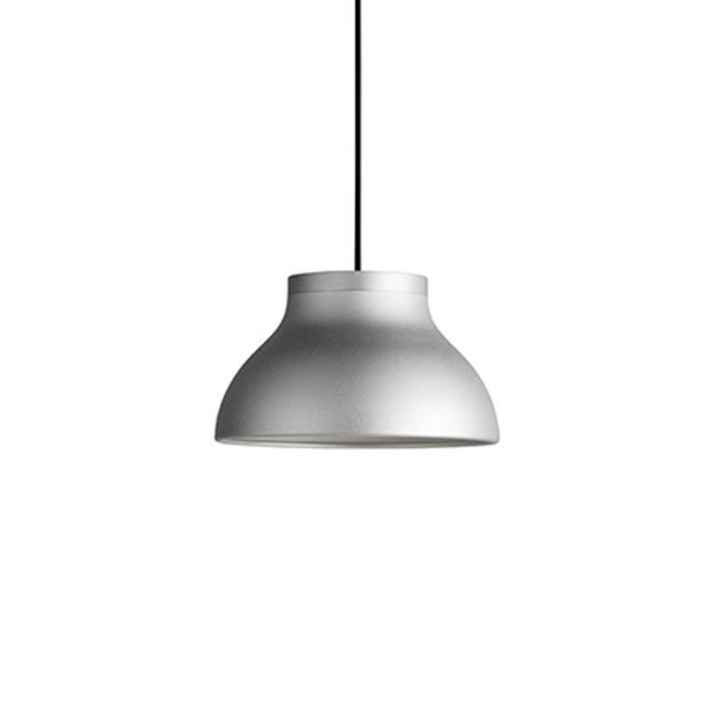 HAY-collectie PC Pendant Hanglamp S aluminium