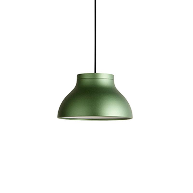 HAY-collectie PC Pendant Hanglamp S emerald groen