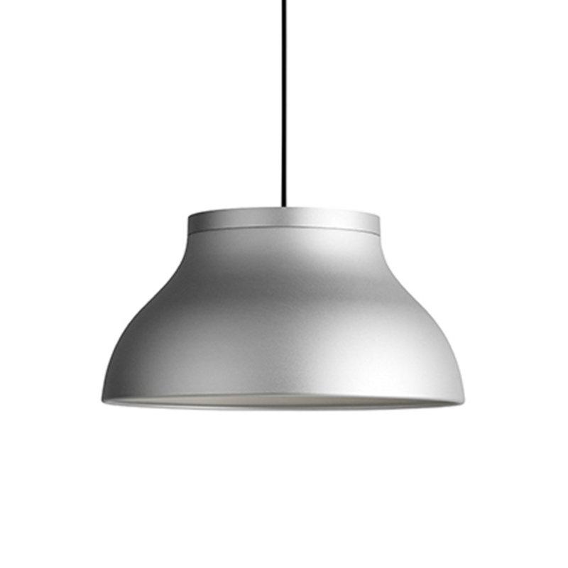 HAY-collectie PC Pendant Hanglamp M aluminium