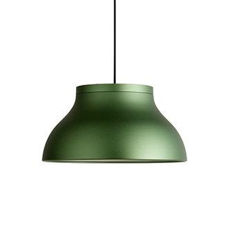 HAY PC Pendant Hanglamp M emerald groen