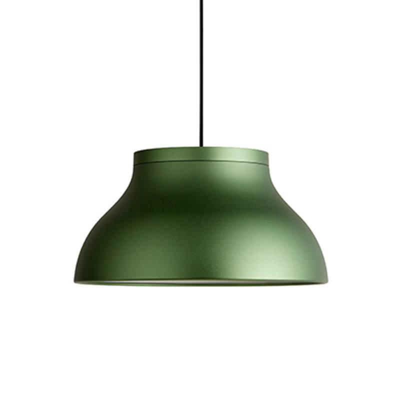 HAY-collectie PC Pendant Hanglamp M emerald groen