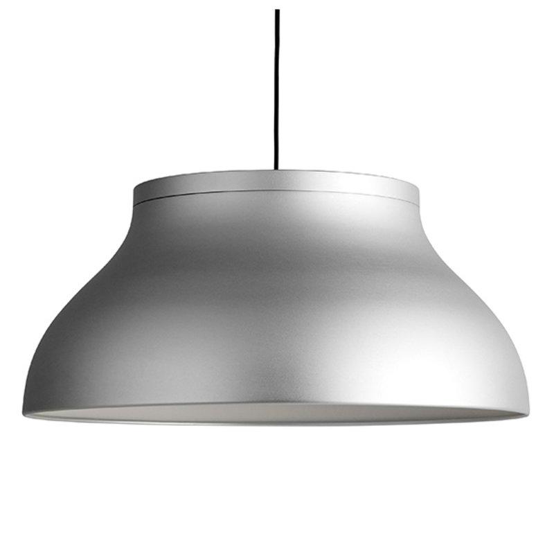 HAY-collectie PC Pendant Hanglamp L aluminium