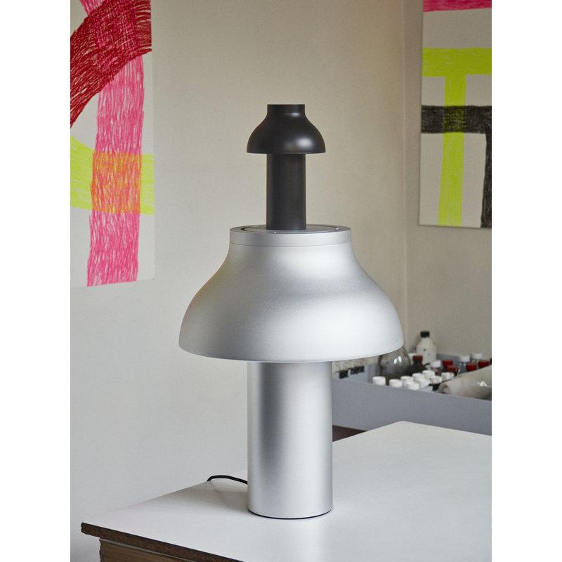 HAY-collectie PC Table Lamp S zwart