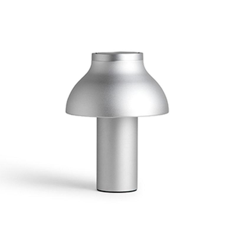 HAY-collectie PC Table Lamp S aluminium