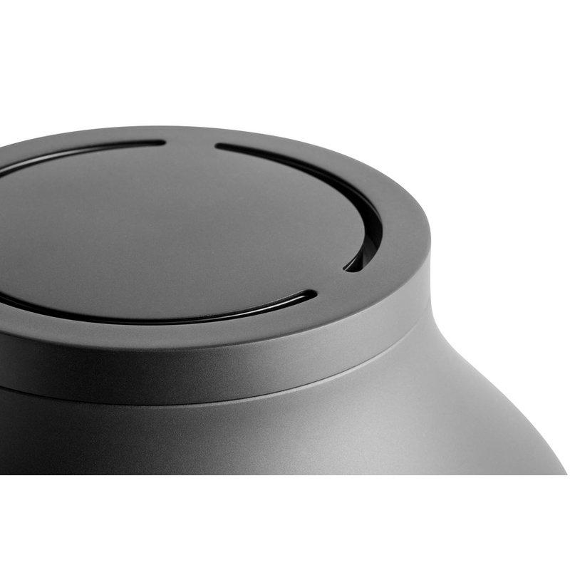HAY-collectie PC Table Lamp L zwart