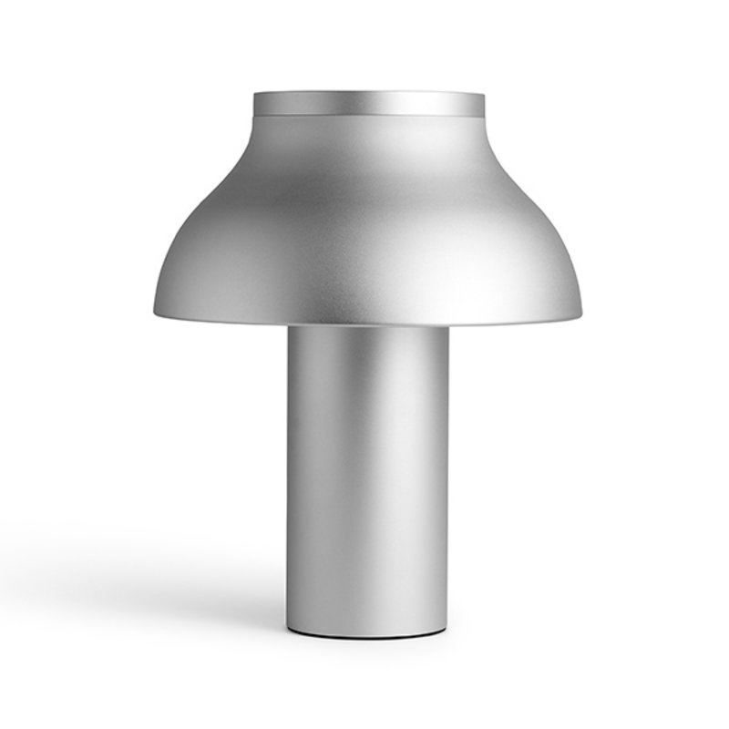 HAY-collectie PC Table Lamp L aluminium