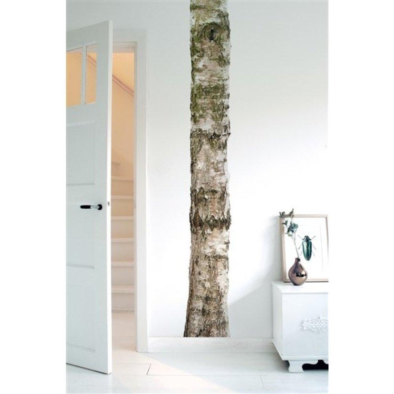 KEK Amsterdam-collectie Muursticker Home Tree 4 28x260 cm