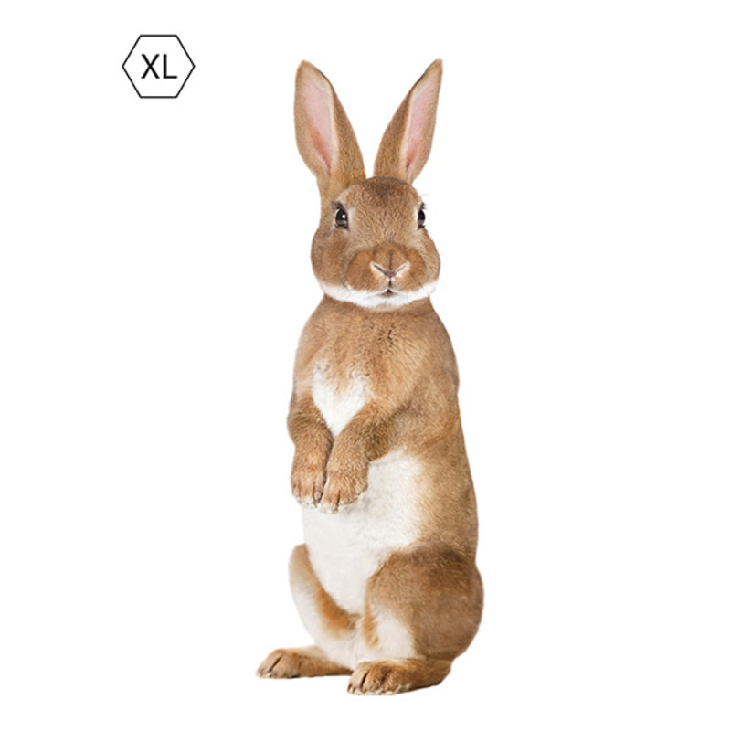 KEK Amsterdam-collectie Forest Friends Rabbit XL