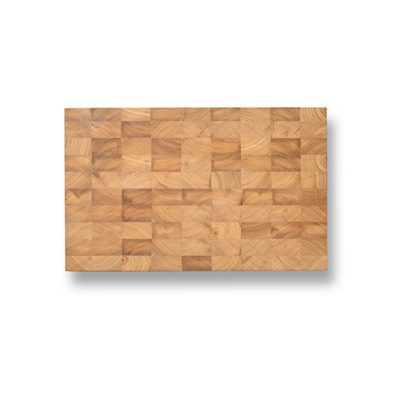 ferm LIVING-collectie Snijplank Chess rechthoek