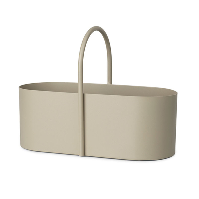 ferm LIVING-collectie Grib Toolbox cashmere