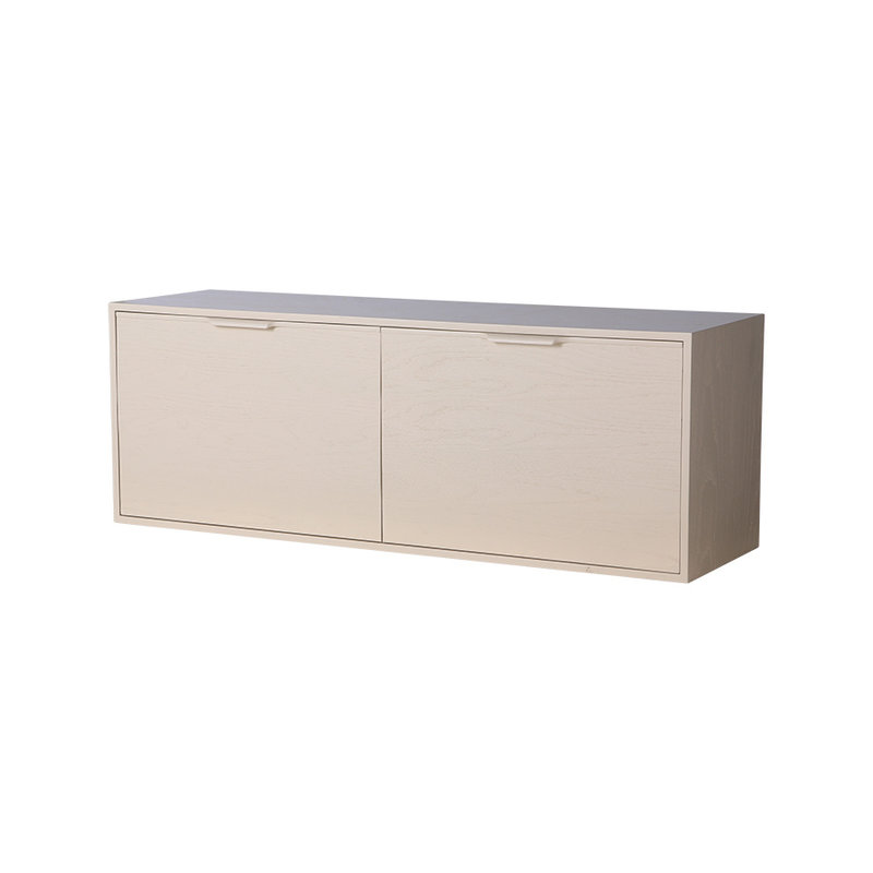 HKliving-collectie Modulaire kast zand laden element B