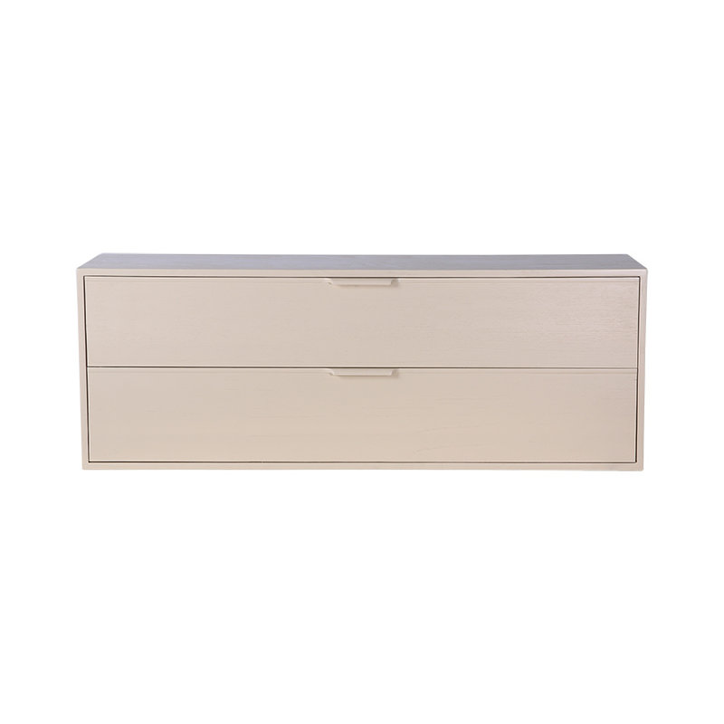 HKliving-collectie Modulaire kast zand laden element C