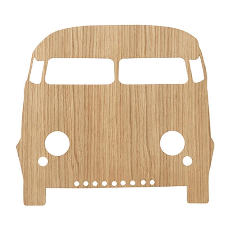 ferm LIVING-collectie Car Lamp Oiled Oak