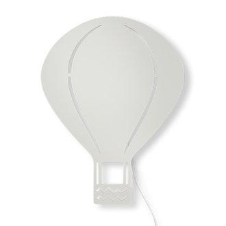 ferm LIVING Air Balloon wandlamp Grey