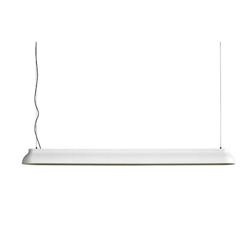 HAY-collectie PC Linear Cream White