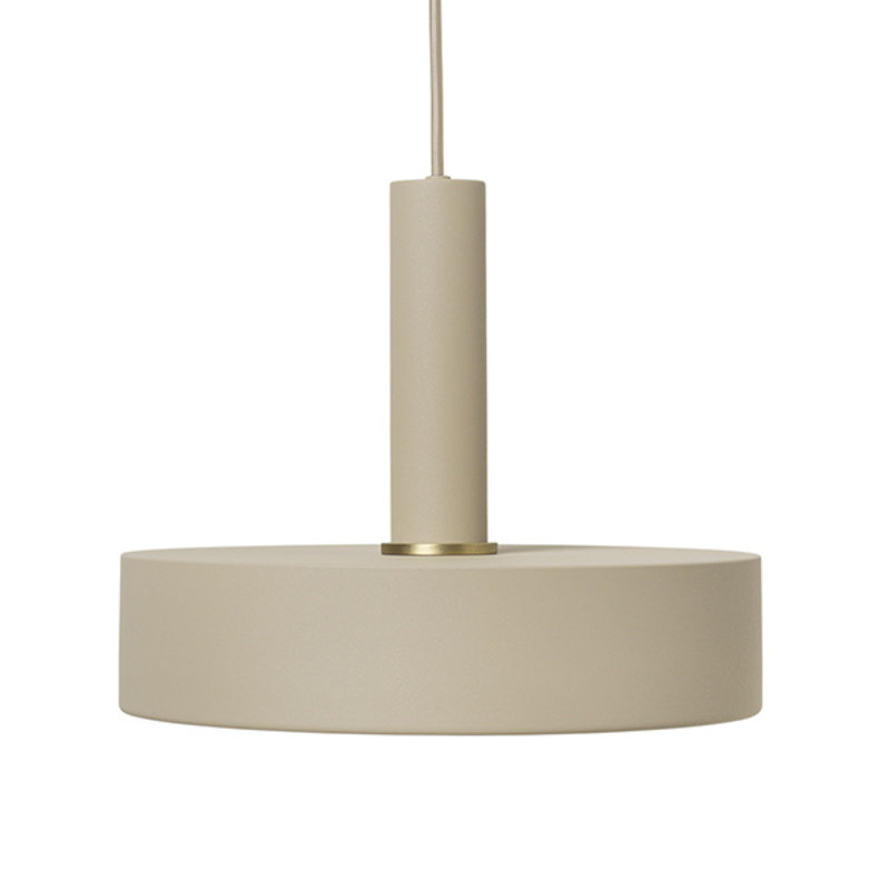 ferm LIVING-collectie Collect Record Shade Cashmere