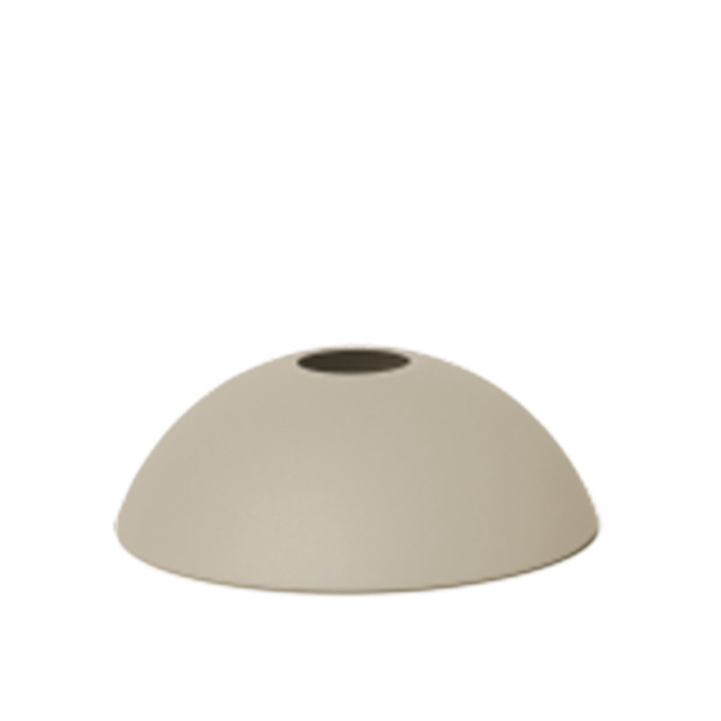 ferm LIVING-collectie Collect Hoop Shade Cashmere