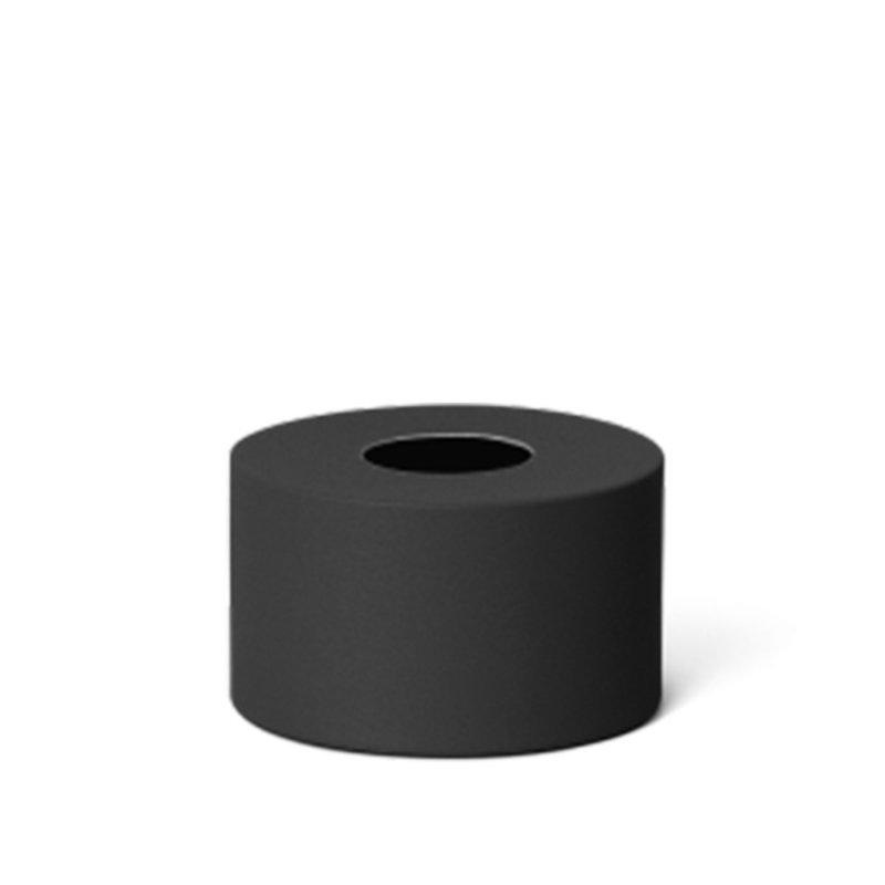 ferm LIVING-collectie Collect Disc lampenkap zwart