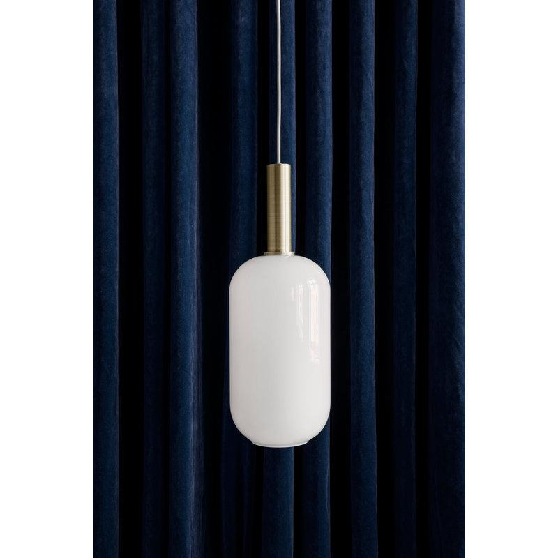 ferm LIVING-collectie Opal lampenkap Tall