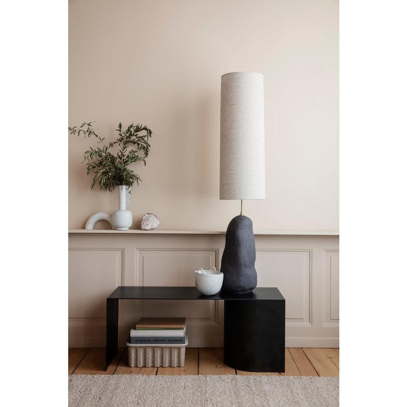 ferm LIVING-collectie Hebe Lamp lampenkap Long naturel