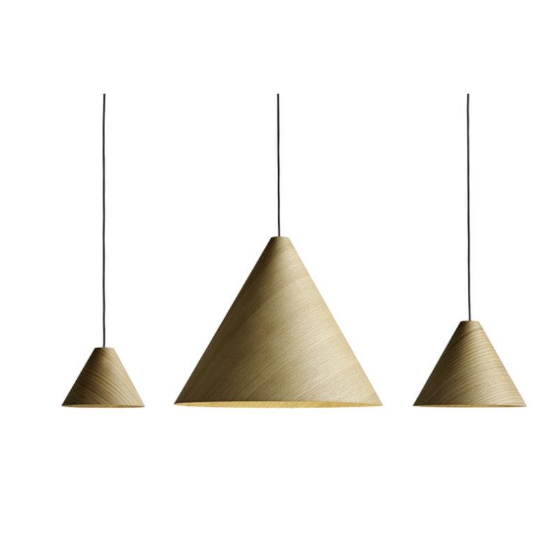 HAY-collectie 30Degrees Hanglamp met snoer L