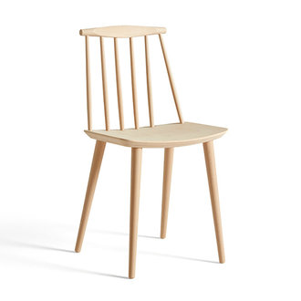 HAY J77 CHAIR Nature soaped beech