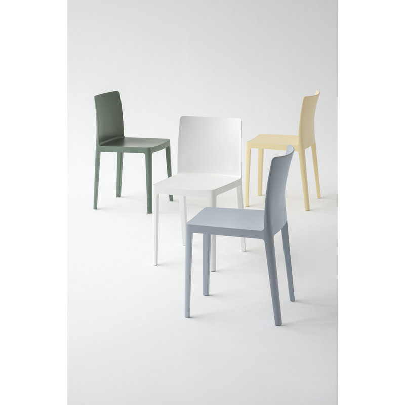 HAY-collectie ÉLÉMENTAIRE CHAIR