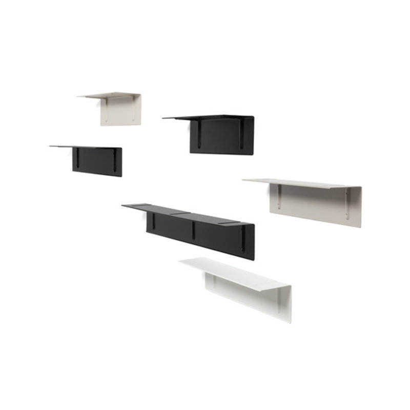 HAY-collectie BRACKETS INCL