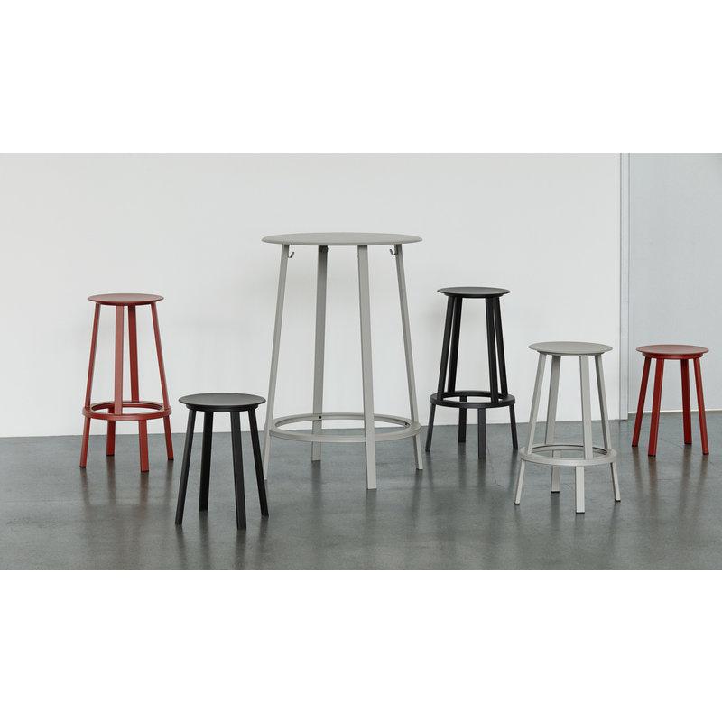 HAY-collectie REVOLVER BAR STOOL HIGH